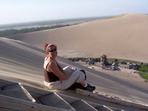 Mingsha Dune