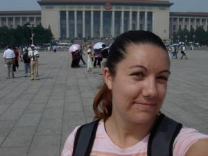 Tiananmen Sq.
