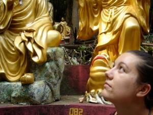 10 Thousand Buddhas